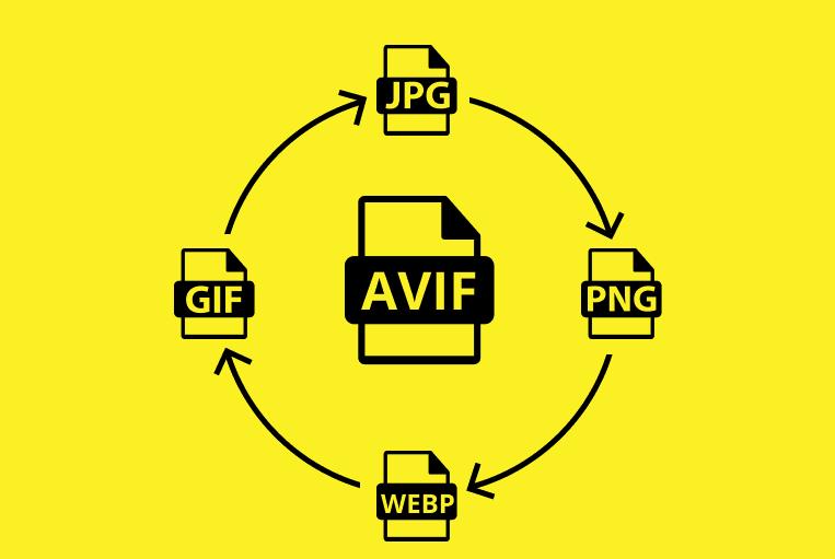 什么是AVIF?如何在你的网站上使用AV1图像格式的图像
